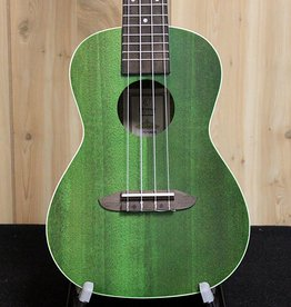 Ortega Ortega RUFOREST concert, 380 mm scale, (36 mm nut), 18 frets, forest green