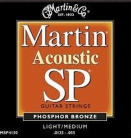 Martin Martin SP Acoustic LT/MD 12-55