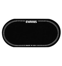 Evans Evans Long EQ Bass Drumhead Patch