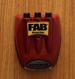 Danelectro Danelectro - FAB Distortion Pedal