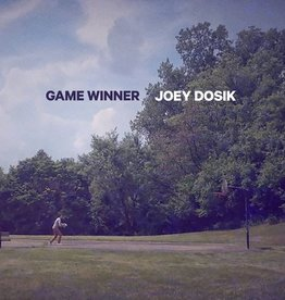 "Records Joey Dosik 'Game Winner' 12"" EP"