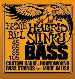 Ernie Ball Ernie Ball Bass 45-105 Hybrid Slinky Bass Strings