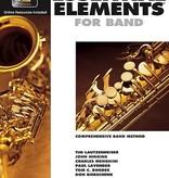 Hal Leonard Hal Leonard Essential Elements for Band – Book 1 with EEi Eb Alto Sax