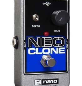 Electro Harmonix Electro Harmonix Neo Clone Analog Chorus Pedal
