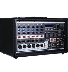Peavey Peavey PV®i 6500 400 Watt Powered Mixer