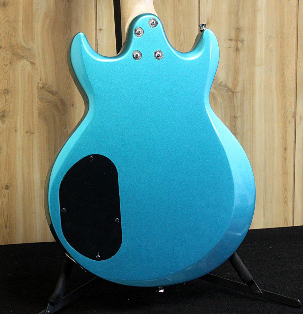 Ibanez Ibanez AX Electric Guitar in Metallic Light Blue