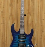 Ibanez Ibanez GIO RX Electric Guitar in Transparent Blue Burst