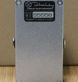 Keeley Compressor Plus / Classic Keeley Compressor with added Tone and Blend control