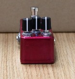 Keeley Red Dirt Mini / Miniature version of our Red Dirt Overdrive