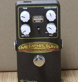 Keeley Keeley Memphis Sun / Neo Vintage Echo Verb SlapBack DoubleTracker