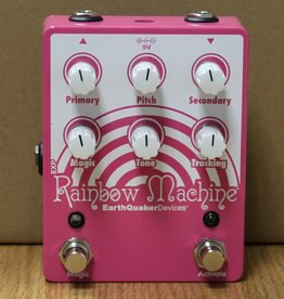 Earthquaker Rainbow Machine Pitch Shifter V2