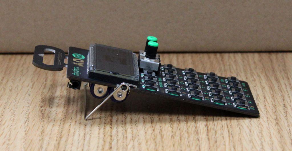Teenage Engineering Pocket Operator - PO-12 Rhythm