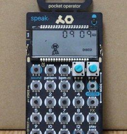 Teenage Engineering Pocket Operator - PO-35 Speak