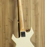B.C.Rich USED Vintage B.C. Rich Warlock Bass w/ Hard Shell Case