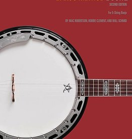 Hal Leonard Hal Leonard Banjo Method - Book 2