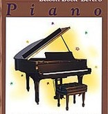 Alfred Publishing Alfred's Basic Piano Course - Lesson Book: Level 6