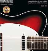 Hal Leonard Hal Leonard Country Guitar Method