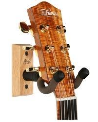 String Swing String Swing Home/Studio Guitar Keeper - Oak