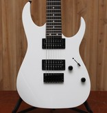 Ibanez Ibanez GIO RG 7-String Electric Guitar in White