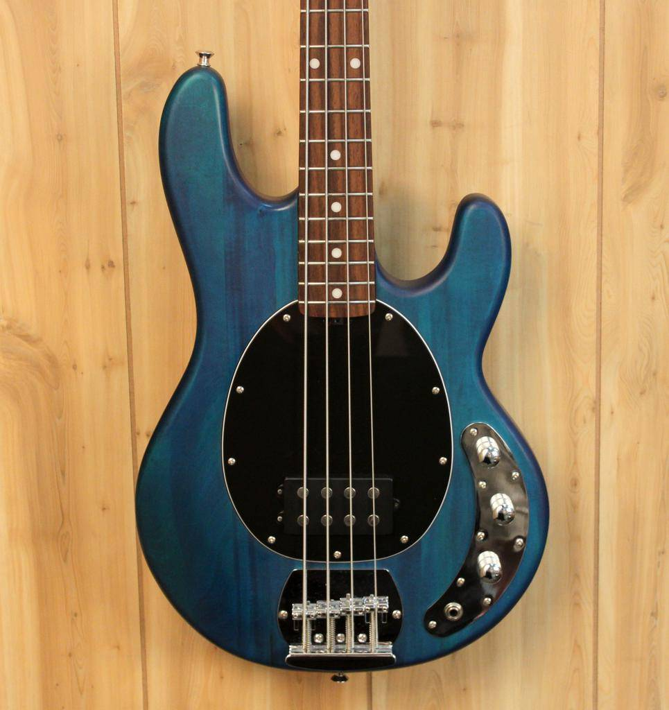 Used Used Sub Series Stingray  4 String Bass
