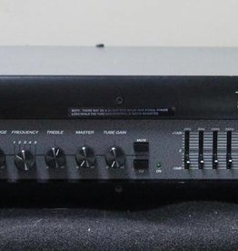 Used Ampeg SVT-3 Bass Amp Head
