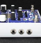 Electro Harmonix EHX Mod Rex Polyrhythmic Modulator