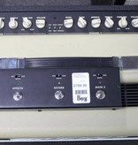 Used Egnater Renegade Amp w/ Footswitch and Cover