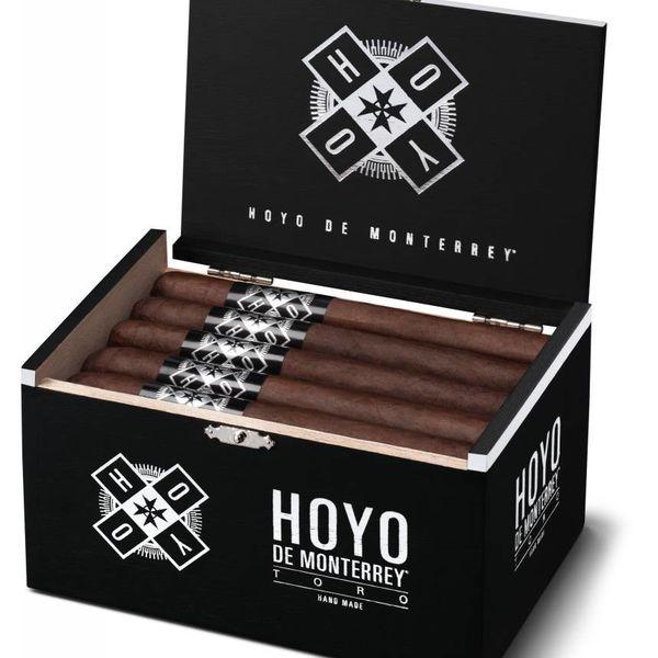 Hoyo de Monterrey Hoyo de Monterrey Black Box Robusto