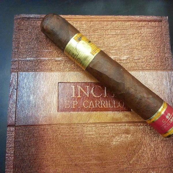 EP Carrillo E.P. Carrillo INCH #62 C-99 Natural