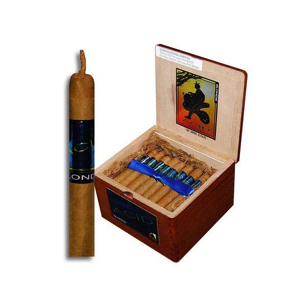 ACID ACID Blondie Blue Connecticut Box of 40