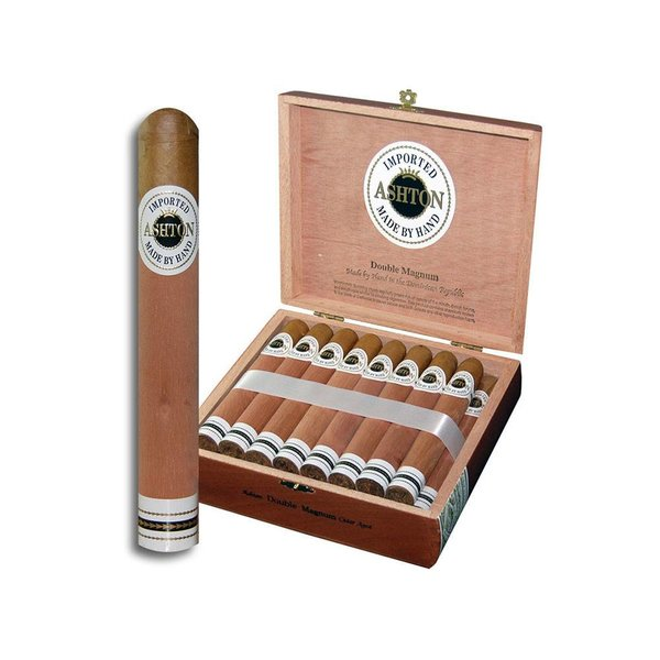 Ashton Ashton Classic Double Magnum box of 25