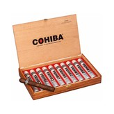 Cohiba Cohiba Toro en Tubo Box of 10