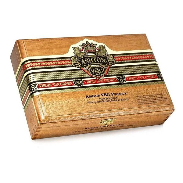 Ashton Ashton VSG Pegasus Box of 20