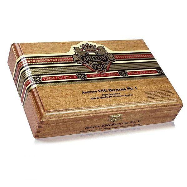 Ashton Ashton VSG Belicoso #1 Box of 24