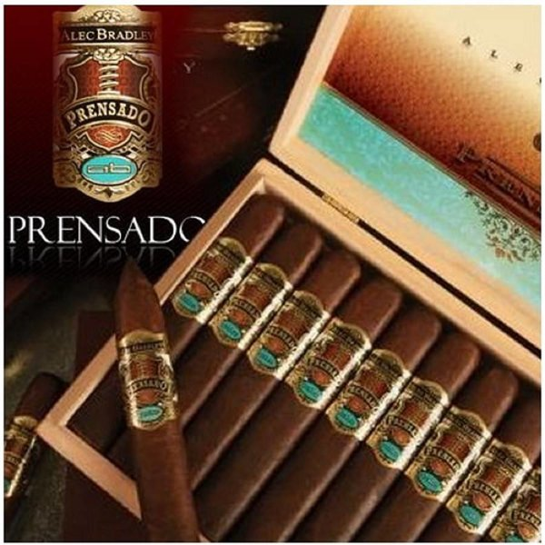 Alec Bradley Alec Bradley Prensado Robusto Box of 20