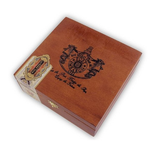 Alec Bradley Alec Bradley Post Embargo Toro Box of 20