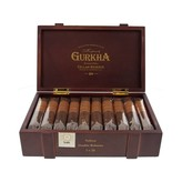 Gurkha Cigar Group, Inc Gurkha Cellar Reserve 18 Year Solara Double Robusto Box of 20