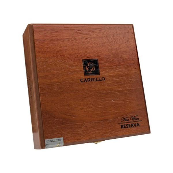 EP Carrillo E.P. Carrillo New Wave Reserva Connecticut Toro Box of 24