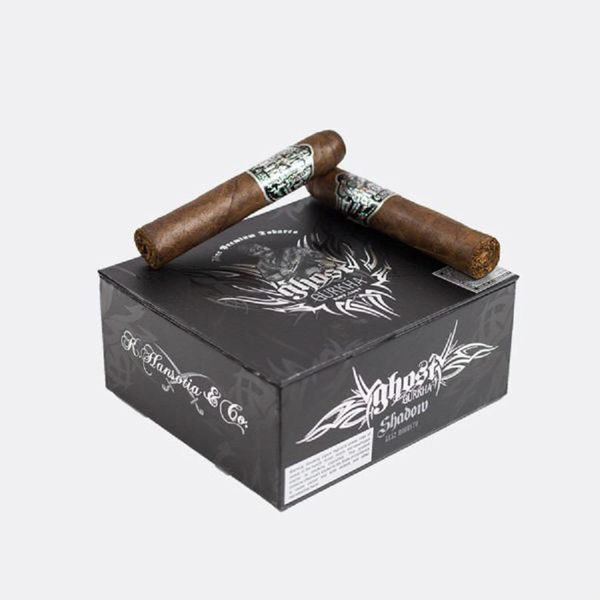Gurkha Cigar Group, Inc Gurkha Ghost Shadow