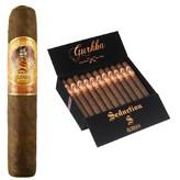 Gurkha Cigar Group, Inc Gurkha Seduction Robusto