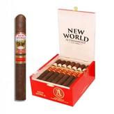 AJ Fernandez AJ Fernandez New World Puro Especial Short Churchill
