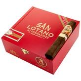 AJ Fernandez AJ Fernandez San Lotano- The Bull- Gordo Box of 20