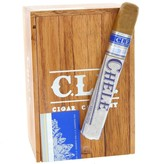 CLE Cigars CLE Chele Toro Box of 25