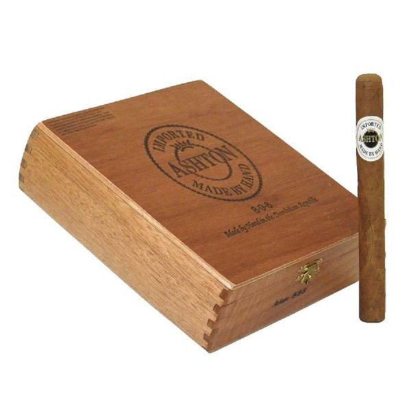 Ashton Ashton Classic 8-9-8 Box of 25