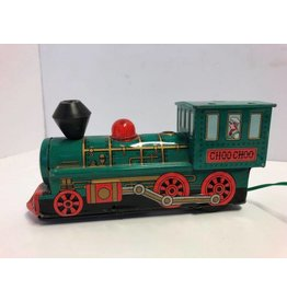 Louis Marx Tin Choo Choo Train