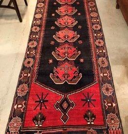 Persian runner carpet