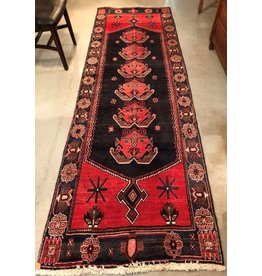 Persian runner carpet