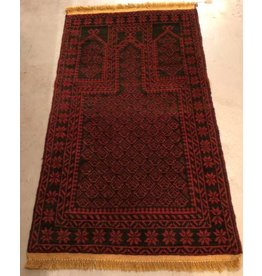 Eastern Prayer Rug
