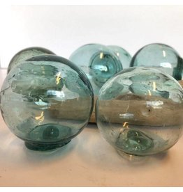 "2"" Japanese glass float"