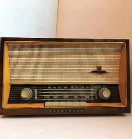 Nordmende Elektra C radio